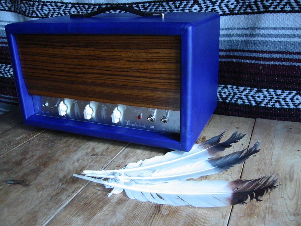 Thunderbird 30